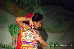 Janmashtami_250816_IMG_2966 (iskcon leicester) Tags: radhamadhava radha madhava srila prabhupada august 2016 janmashtami citycentre festival leicester drama music arts gopidots party birthday krishna hare rama maha mantra meditation bhaktiyoga bhakti