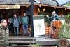 Reintroducción de cinco huemules en la Reserva Biológica Huilo Huilo en Panguipulli (Ministerio de Agricultura - Chile) Tags: ministeriodeagricultura subsecretariodeagricultura panguipulli huilohuilo huemul liberación claudioternicier ángelsartori sag