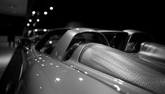 Porsche Carrera GT (UEiserPhotography) Tags: porsche carrera gt museum stuttgart bokeh 6d canon sigma 24mm f14