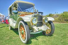 1912 White 7-Passenger Touring (dmentd) Tags: 1912 white 7passenger touring