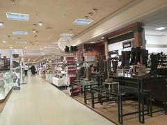 Exton Square Mall (PlazaACME) Tags: exton extonmall strawbridgeclothier macys