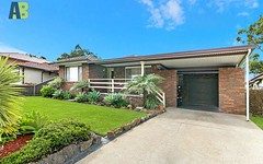 13 Yale Place, Blacktown NSW