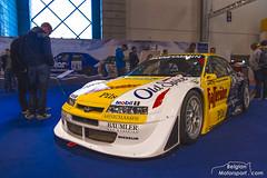 Opel Calibra V6 DTM (belgian.motorsport) Tags: essen motorshow 2016 opel calibra v6 dtm rosberg itc