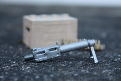 Mg08 (dragunovplayer) Tags: deutsches heer wk1 lego brickarms custom