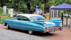 Cadillac DeVille (02) (Stefan_68) Tags: auto car germany deutschland automobile voiture cadillac coche carro oldtimer deville coup fahrzeug automvil automvel
