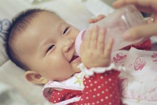 Happy Milk Time