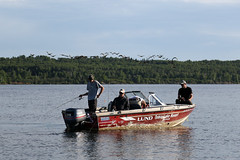 Waiting (Rob Kunz) Tags: lake water recreation kunz sportsrecreation