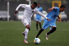 Diogo Vitor (Santos Futebol Clube) Tags: ct santos fc campeonato rei paulista sub20 2015 pel