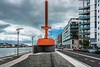 "DUBLIN PORT'S ""DIVING BELL [BINDON BLOOD STONEY] REF-10805311"