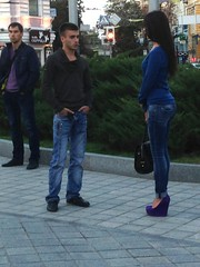 (GrusiaKot) Tags: boy love girl couple ukraine dating kharkov date ragazza kharkiv ucraina   appuntamento