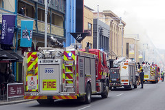 Eden in (adelaidefire) Tags: fire south australian service sa metropolitan fs mfs