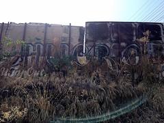 HUERO (UTap0ut) Tags: california art cali graffiti la los paint angeles socal cal graff utapout