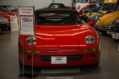 928 (Hunter J. G. Frim Photography) Tags: red colorado 1987 special collection german prototype porsche concept rare supercar 928 porsche928 1of2