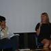"La serata con la scrittrice Giorgia Wurth • <a style=""font-size:0.8em;"" href=""http://www.flickr.com/photos/14152894@N05/21648710376/"" target=""_blank"">View on Flickr</a>"