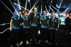 "Fan Photos - Week 1 - Day 1 (lolesports) Tags: paris europe lol og worlds worldchampionship lms iwc lpl origen esports lcs lck leagueoflegends groupstages nalcs lolesports eulcs ""ledockpullman"""