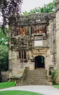 June 1998 Skipton Castle 10