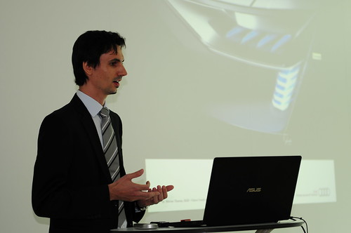 Photonics in Automotive EPIC 2015 (20)
