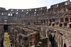Colosseum (aktoews) Tags: italy rome colosseum mediterraneancruise