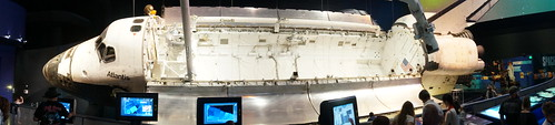 """Space Shuttle Atlantis • <a style=""""font-size:0.8em;"""" href=""""http://www.flickr.com/photos/28558260@N04/22407572619/"""" target=""""_blank"""">View on Flickr</a>"""