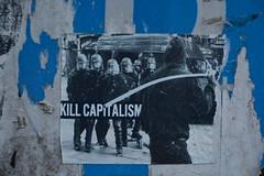 DSC_1546 (Lakuda-san) Tags: canada montral qubec quartier leplateau protestation capitalisme
