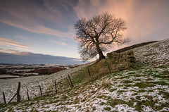 A Dusting Of Snow (.Brian Kerr Photography.) Tags: winter sunset snow cumbria edenvalley hartsidepass briankerrphotography briankerrphoto sonyuk wwwbriankerrphotographycom a7rii