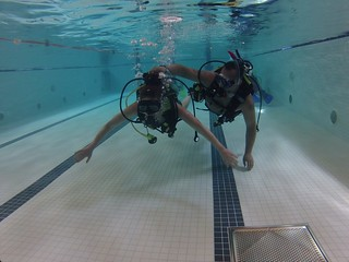 Learn to dive in Dive Academy Ireland