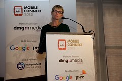 "Sarah Mansfield, VP Global Media, Unilever • <a style=""font-size:0.8em;"" href=""http://www.flickr.com/photos/59969854@N04/23107972832/"" target=""_blank"">View on Flickr</a>"