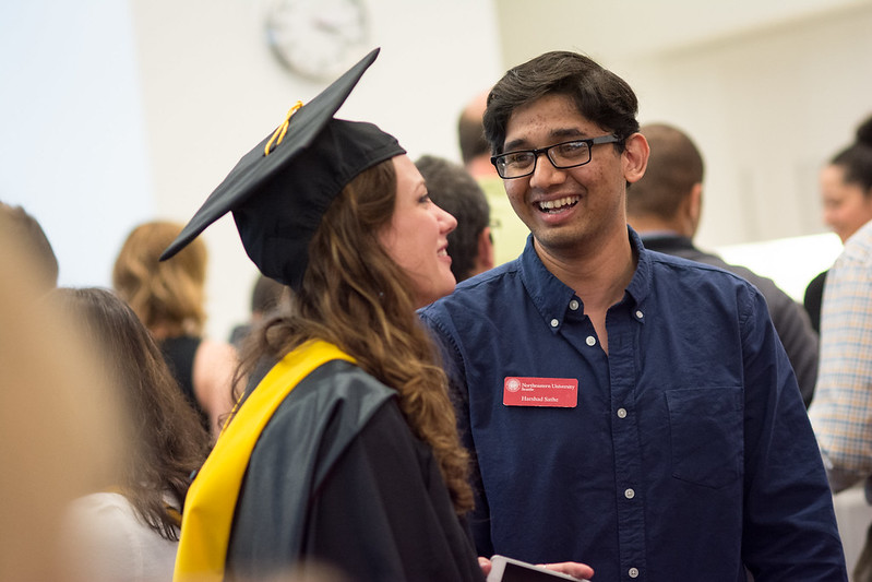 Seattle Campus Graduation Ceremony 2015