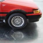 KYOSHO 1/64 TOYOTA Corolla Levin AE86