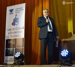 2 Decembrie 2015 » Balul Bobocilor Universitatea Ștefan cel Mare Suceava (USV)