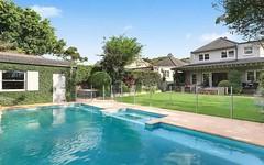 11 Cambridge Avenue, Vaucluse NSW