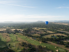 CBR-Ballooning-110538.jpg (mezuni) Tags: aviation australia hobby transportation hotairballoon canberra hobbies activity ballooning act activities passtime oceania australiancapitalterritory balloonaloftcbr