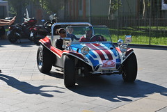 Dune Buggy (TAPS91) Tags: dune solo buggy cuore 2 raduno carburatore