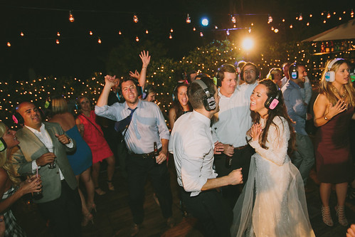 """Rory and Kevin's Silent Disco Wedding • <a style=""""font-size:0.8em;"""" href=""""http://www.flickr.com/photos/33177077@N02/23713535832/"""" target=""""_blank"""">View on Flickr</a>"""