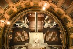 Dome Altar
