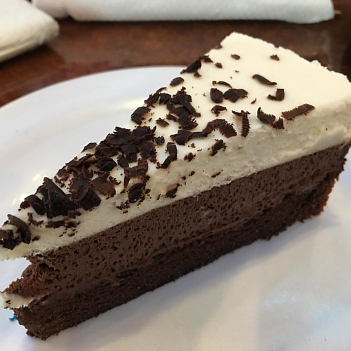 triple cake #goodwithcoffee #theeaternet