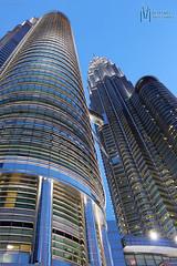 [Malaysia] Petronas Tower (gauthierbonnet) Tags: petronas tower kul kuala lumpur malaysia
