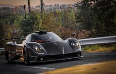 Pagani Zonda 760RS (Tomas Alcazar) Tags: pagani zonda v12 huayra horacio hypercar hypercars supercar supercars rs cars 760rs 760 760lh carbonfiber chile