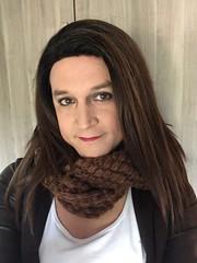 IMG_9159 (kamara881) Tags: crossdresser crossdressing tranvestite trans transgender transisbeautiful transwoman tranny genderqueer genderfluid girlslikeus tgirl androgynous maletofemale mtf femboy kamara lovefashion newlook leatherjacket skinyjeans kneehighboots fashionblogger hrt m2f