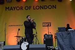 DSC_4841 Africa on the Square Trafalgar Square London Oct 15 2016 Mobo Unsung (photographer695) Tags: africa square trafalgar london oct 15 2016 hosted by esther alade usifu jalloh with dj rita ray mobo unsung