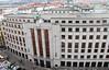 National Czech Bank, Prague (martin97uk) Tags: prague czech republic praha europe powder tower prasna brana stare mesto old town national bank ceska narodni banka