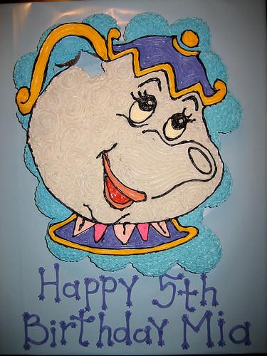 326-polkatots cupcake cakes
