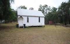 1820 Merriwa Road, Sandy Hollow NSW