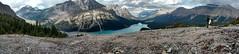 max_peyto_lake_3 (ctmarie3) Tags: banffnationalpark peytolake caldronpeak peytopeak mountpatterson
