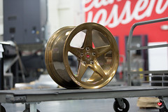 Vossen Forged- LC Series LC-101 - Brickell Bronze - 48791 -  Vossen Wheels 2016 -  1002 (VossenWheels) Tags: brickellbronze forgedwheels lc lcwheels lc101 madeinmiami madeinusa polished vossenforgedwheels vossenwheels vossenwheels2016