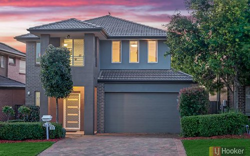 17 Deneden Avenue, Kellyville Ridge NSW 2155