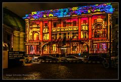 DSC_0145 (Gregor Schreiber Photography) Tags: berlin festivaloflights 2016 nacht night haupstadt lights langzeitaufnahmen nachtaufnahmen lightning lichtspuren festival lichtkunst