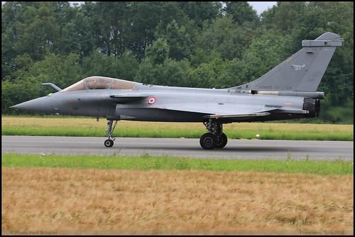 RAFALE C 4-IT 115 Florennes juin 2016