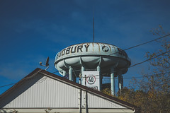 Sudbury Water Tower