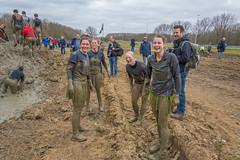 laughter (stevefge) Tags: berendonck strongviking viking mud nederland netherlands nederlandvandaag reflectyourworld people candid girls event endurance